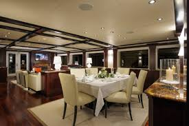 Salle A Manger Complete by Gallery Yacht Albatros