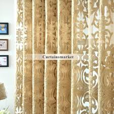 Gold And White Curtains White And Gold Curtains Wonderful White Curtains And Best Gold