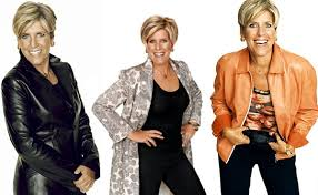 suze orman haircut suze orman style the budget fashionista
