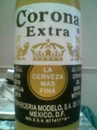 alcohol in corona vs corona light beer review corona extra hywel s big log