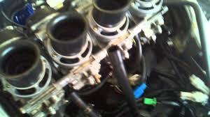 2000 yamaha yzf r1 engine rebuild part 23 youtube