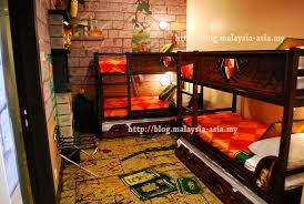 Pictures Of Legoland Hotel In Malaysia Sneak Peek Malaysia Asia - Meaning of bunk bed