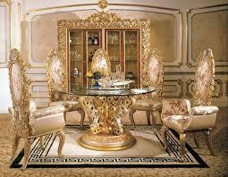Vintage Dining Room Sets Italian Living Room Set Fresh Inspiration Style Furniture Royal