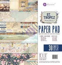 8x10 resume paper scrapbook 8 x 10 layout scrapbook 8 x 10 layout sale prima st tropez collection 12 x 12 paper pad