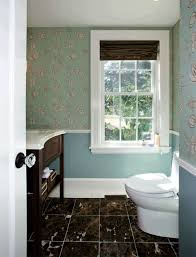 Bathroom Looks Ideas Bathroom Stunning Guest Bathroom Decor Idea With Granite Floor