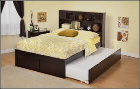 Twin Bed Frame With Trundle Pop Up Bed Frames Twin Xl Mattress Daybed With Pop Up Trundle Frame Bed