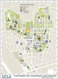 map of ucla leed buildings at ucla ucla sustainability