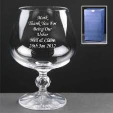 gifts engraved engraved gifts launches a wider range of glass for
