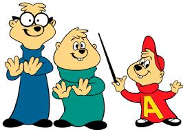 cartoons christmas music alvin u0026 chipmunks