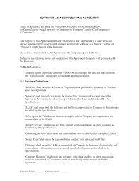 software license agreement example software sales agreement