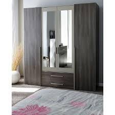 armoire de chambre armoire chambre penderie patcha