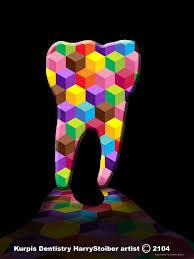 pop art tooth harry stoiberart com pinterest pop art