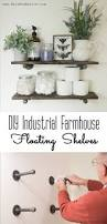 best ideas about shelves over toilet pinterest bathroom bathroom shelves over toilet diy industrial farmhouse floating awesome tutorial can wait put one