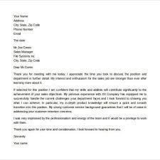 Thank You Letter Sles After second thank you email template second thank you