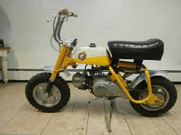honda other 1969 honda z50 mini trail pit bike motorcycle runs