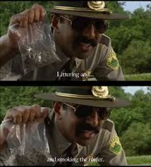 Super Troopers Meme - supertroopers gifs search find make share gfycat gifs