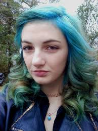 raw hair coloring tips manic panic and raw hair dye review bellatory