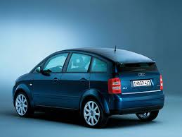 audi a2 audi a2 review and photos