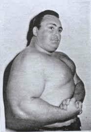 strength fighter wrestlers bench press