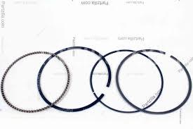 1172 ring set piston std