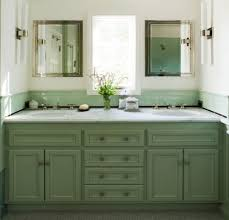prepossessing 90 painting inside bathroom cabinets design