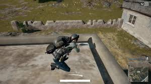 pubg jump punch crouch jumping is underrated pubattlegrounds