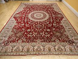 Floor Rugs by Amazon Com Stunning Silk Persian Area Rugs Traditional 2x8 Silk