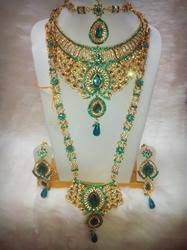bridal sets for rent bridal jewelry sets in coimbatore tamil nadu bridal jewellery