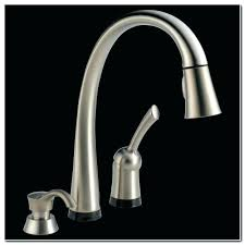 electronic kitchen faucets march 2018 goalfinger