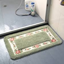 designer bathroom rugs bathroom bathroom rugs set design with bath rug sets and grey