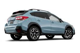 subaru suv price 2018 subaru crosstrek priced at 22 710 the torque report