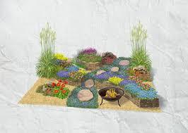 Steingarten Mit Granit Steingarten U2013 Tipps Von Obi Für Eine Gebirgslandschaft