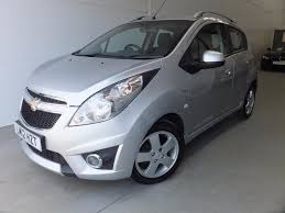used chevrolet cars for sale motors co uk