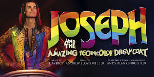 joseph and the amazing technicolor dreamcoat historic tennessee