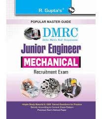 rrb junior engineer centralised recruitment exam guide by ramesh