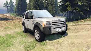 custom land rover discovery land rover discovery for spin tires
