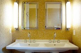 Black And Yellow Bathroom Ideas 16 Gorgeous Bathrooms With The Warm Allure Of Yellow