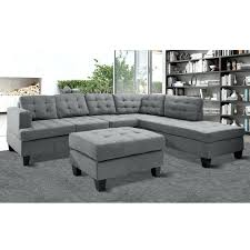 Ebay Sectional Sofa Attractive Ebay Living Room Sets 3 Reversible Sectional Sofa