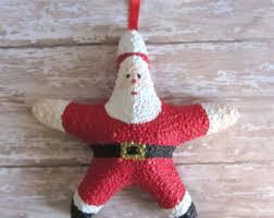 ornament 3 decor santa ornaments