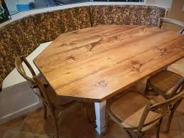 Breakfast Nook Furniture by Breakfast Nook Tables Jesus Tables