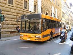 Large Florence Maps For Free by Moving Around Florence By Bus Ataf Bus System In Florence Italy