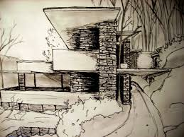 artwork falling water sketch photo shared by wyatan fans share