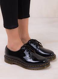 doc martens womens boots sale 2017 dr martens 1461 patent ler shoes womens shoes