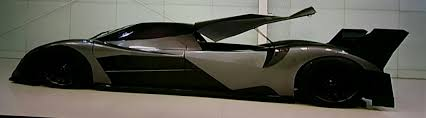 devel sixteen prototype devel sixteen car price information