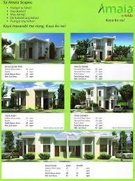house design sles philippines cabanatuan city nueva ecija real estate home lot for sale at amaia