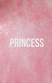 wallpaper glitter pattern colour pattern pink princess wallpaper on we heart it