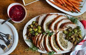 boneless stuffed turkey breast andrew zimmernandrew zimmern