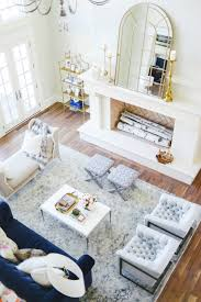 10 astonishing living room mirrors that will spruce up your home