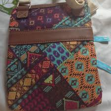 Lilly Bloom 56 Off Lily Bloom Handbags Lily Bloom Purse From Meuriel U0027s