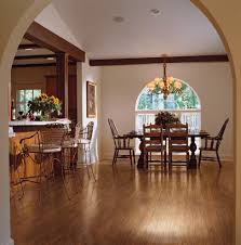 hickory wood floors dining room traditional with awesome dining
